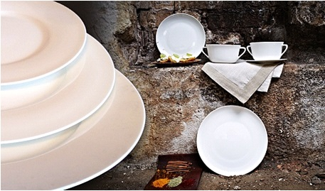 "Коллекция костяного фарфора ""Fine Porcelain"" МАТЕО"